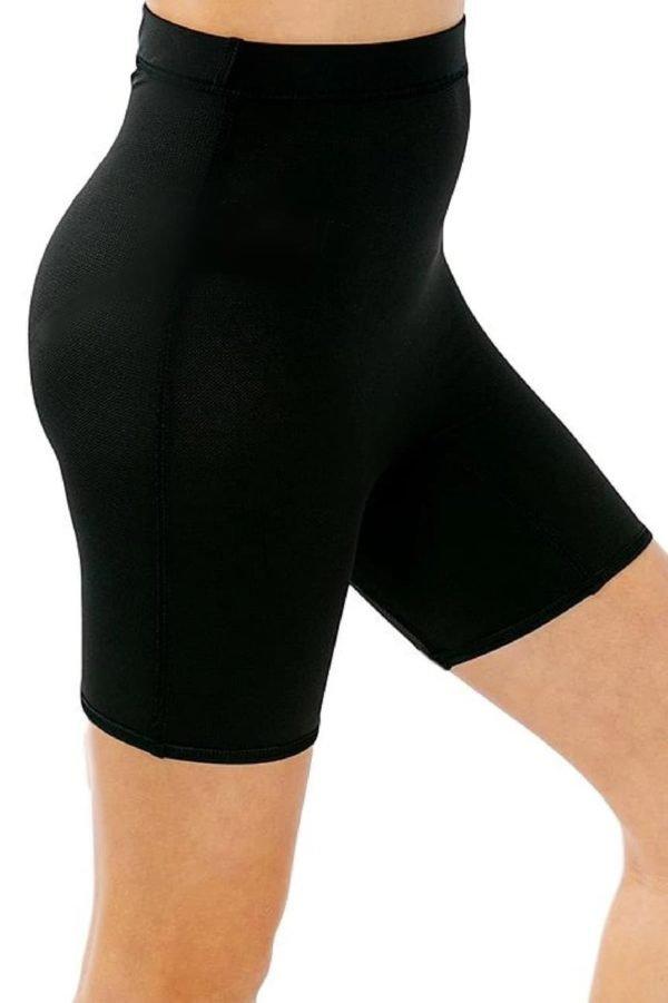 Women_s_black_shorts_sensory-clothing