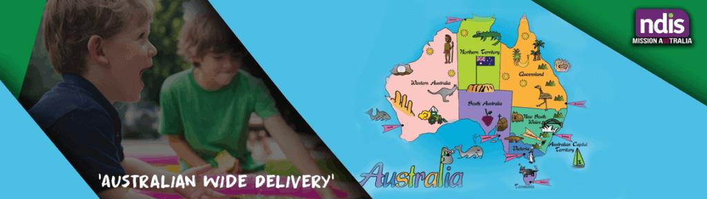Australia-NDIS-Delivery