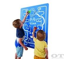 sensory-playground
