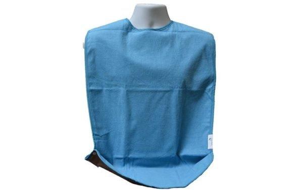 waterproof-blue-bib