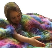 weighted-blanket-sensory