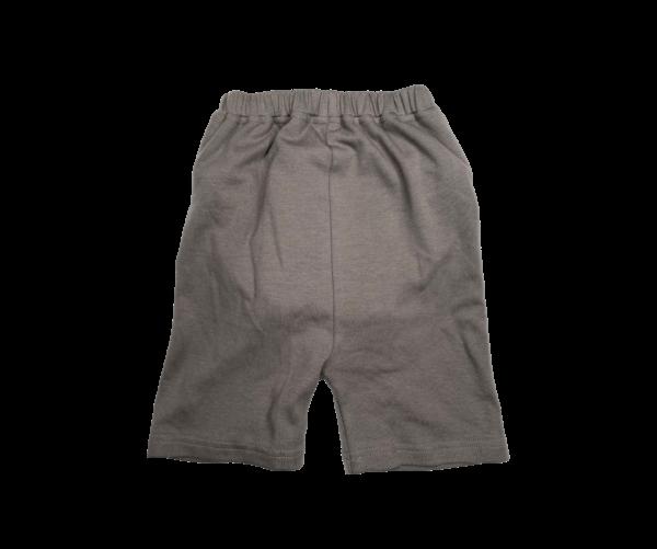 6 Gray shorts 1