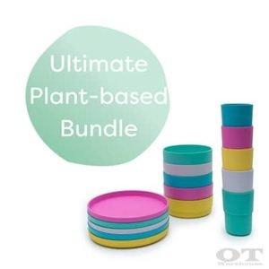 Dinnerware for guests - Ultimate bundle