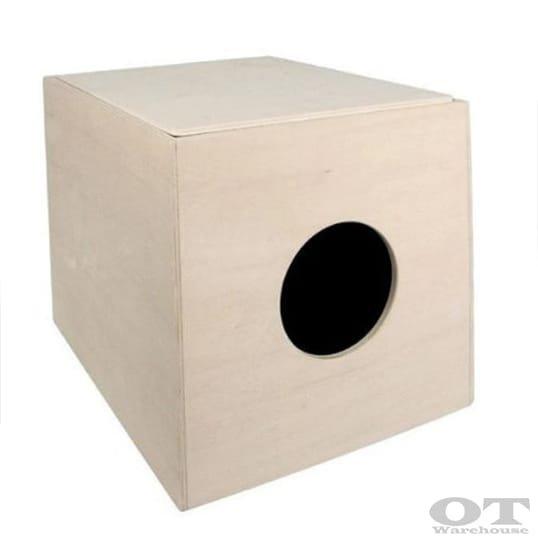 Feely-box