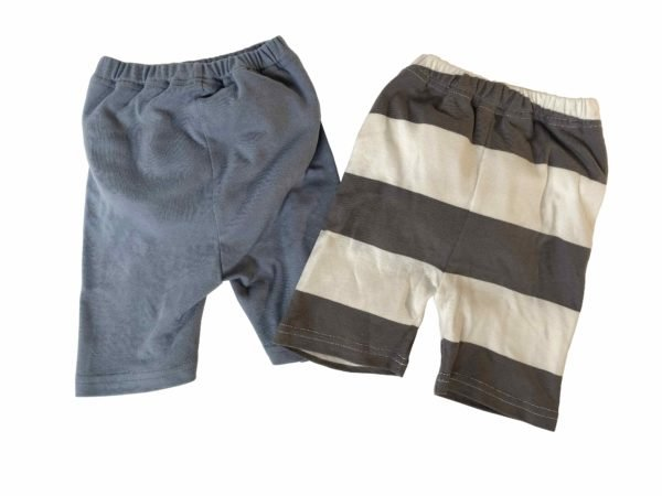 PEEJAMAS Shorts No branding 1 scaled