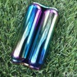 Oil Slick Rainbow