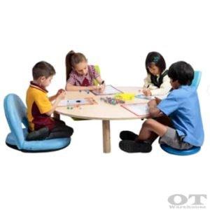School Floor Chairs