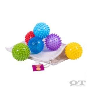 sensory-balls