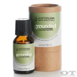 Grounded Essential Oil Blend