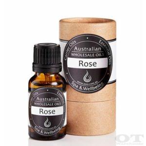 Rose Essential Oil 15ml