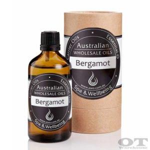 Bergamot Essential Oil 100ml