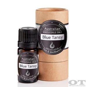 Blue Tansy Essential Oil 5ml