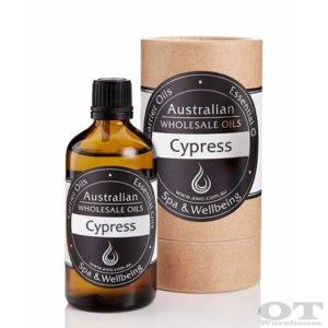 Cypress Essential Oil 100ml