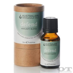 Defend Essential Oil Blend