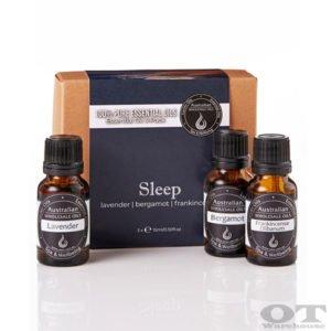 Essential Oil Pack SLEEP