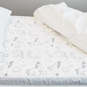 Incontinence Bedding