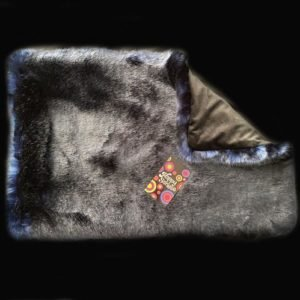 weighted lap blanket