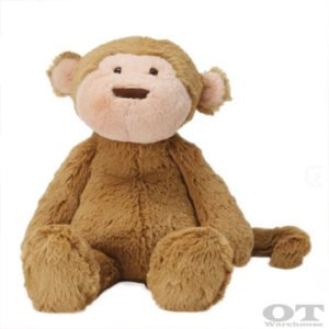 weighted-toy-monkey
