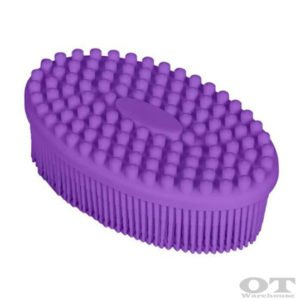 tactile sensory brush