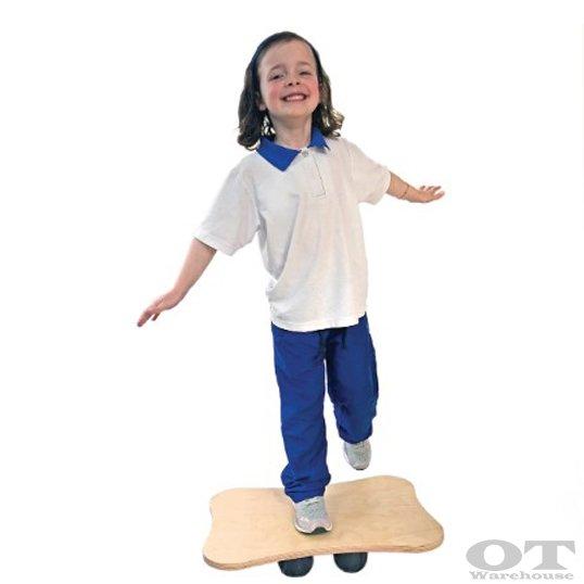 wobble board kids