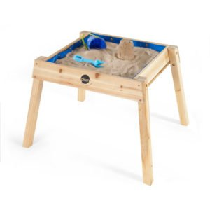Wooden Sand & Water Table